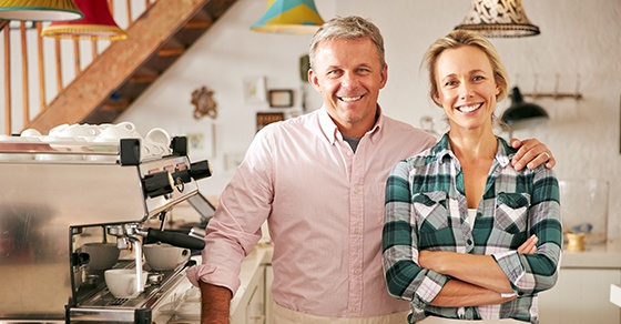2 ways spouse-owned businesses can reduce their self-employment tax bill