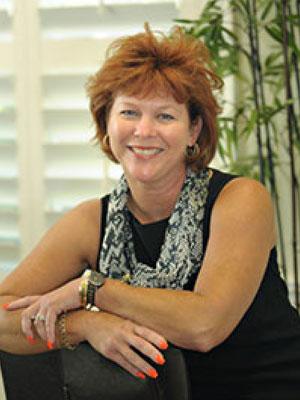 Jeannie Hanawalt
