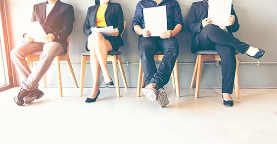 hiring target groups