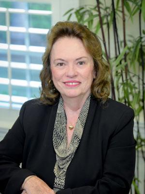 Linda M. Parrish