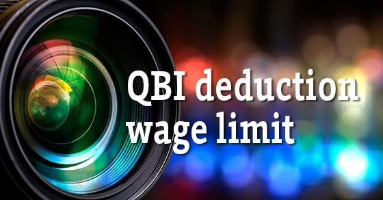 qbi deduction