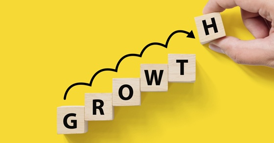 growth cubes