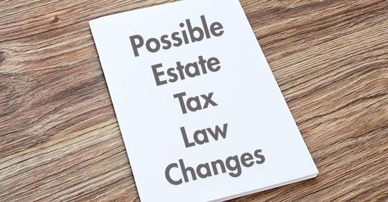 tax reform tax planning